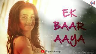 Aaj Phir Song Lyrics | Arijit Singh, Samira Koppikar   - YouTube