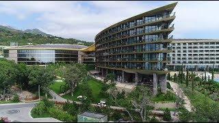 Крымский отель признали лучшим в мире