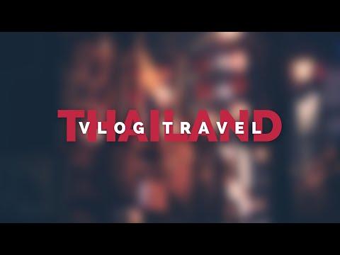 Video Ga Peduli Umur Lagi - Thailand, Bangkok Day 3