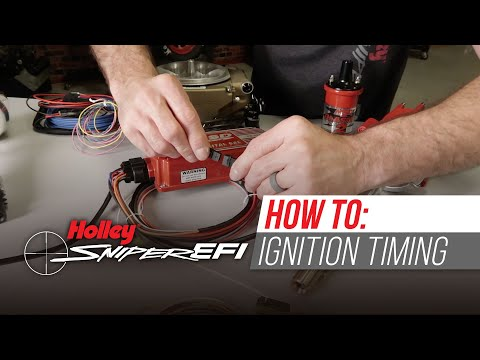 Sniper EFI Ignition Systems Overview