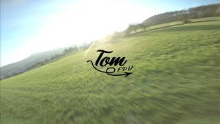 Juicy Flow Lines - Nature Playground | FPV Freestyle