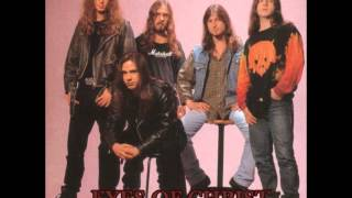 ANGRA - NOTHING TO SAY (DEMO) 1995