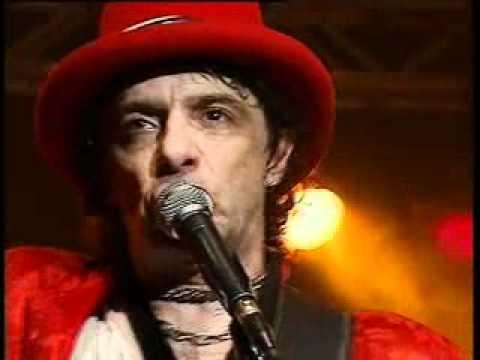 Ratones Paranoicos video Sigue girando - CM Vivo 2008