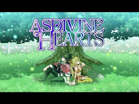 RPG Asdivine Hearts - Official Trailer thumbnail