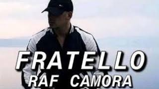 |Fratello   Raf Camora | 18, Juli Download Original