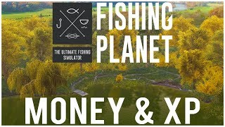 fishing planet ps4 money glitch - Thủ thuật máy tính - Chia sẽ kinh