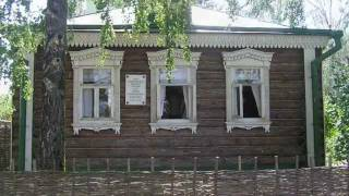 Рязанский диалект * dialect of Ryazan province