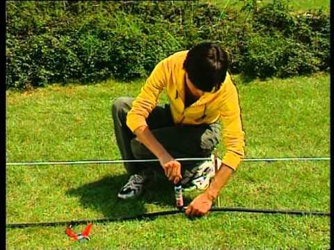 Colibrì System: l'irrigazione interrata facile e conveniente