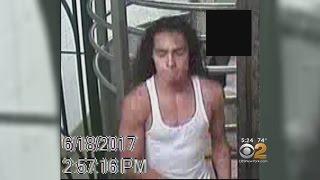 65-Year-Old Man Beaten On Subway Platform In Lower Manhattan