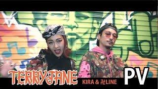 TERRY JANE / KIRA & 卍LINE