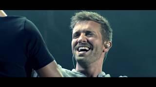 Video La Llave (En Vivo) de Pablo Alborán