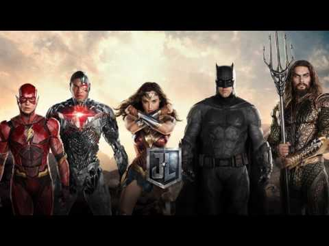 Trailer Music Justice League (Theme Song) - Soundtrack Justice League (2017)
