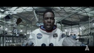 Some of Chris Rock's Favorite Deleted Scenes