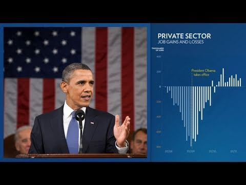 The 2011 State of the Union Address: Enhanced Version