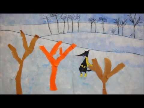Vidéo de Sylvie Poillevé