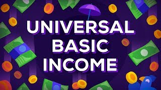 Kurzgesagt - Free Money For Everybody? (Universal Basic Income)