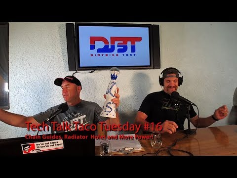 Tech  Talk Taco Tuesday #16