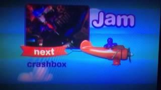 HBO Family Jam Next Crashbox