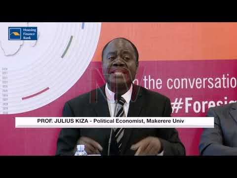 AFRICAN FORESIGHT REPORT: Uganda urged to step up value addition