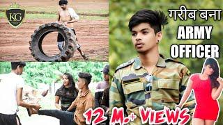 Garib Bana Army Man || Mera Inteqam || Waqt Sabka Badalta Hai || Garib Ladka Bana Fauji Motivational