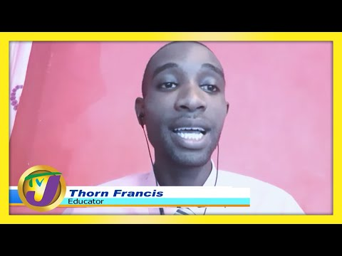 Blooming Thorn From Poverty to Enriching Minds TVJ Smile Jamaica March 5 2021