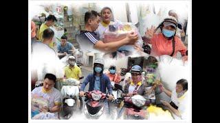 Chuẩn bị 10 suất quà Tết trao ở Sài Gòn vào ngày 26 Tháng Chạp