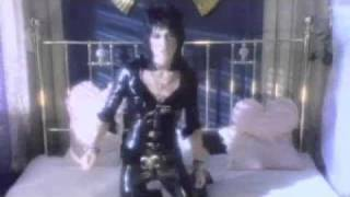 Joan Jett-The French Song