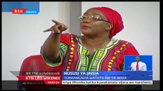 Nususi ya Jinsia: Watoto waozaliwa nje ya ndoa