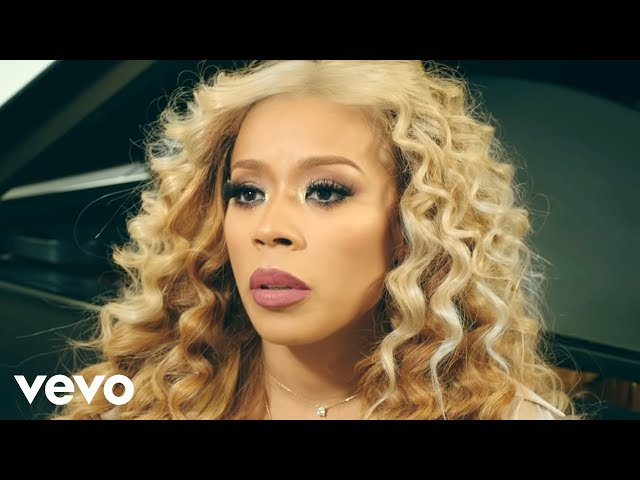 Keyshia Cole - You (feat. Remy Ma & French Montana)
