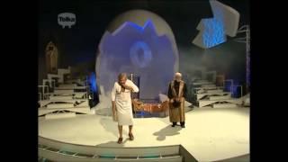 Othello a Desdemona - Silvestr 1999 - J. Wimmer a K. Černoch