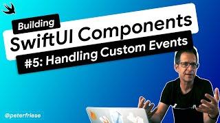 SwiftUI: Custom Validation Handling