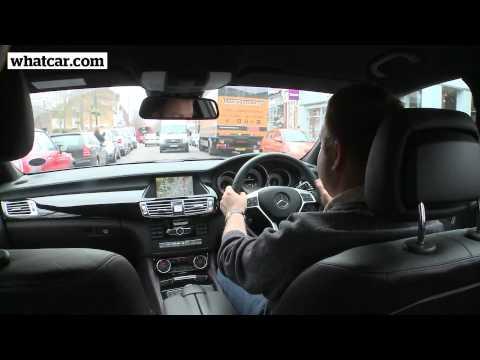 Mercedes CLS long-term test Part 1 - What Car?