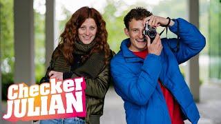 Der Fotografie-Check | Reportage Für Kinder | Checker Julian
