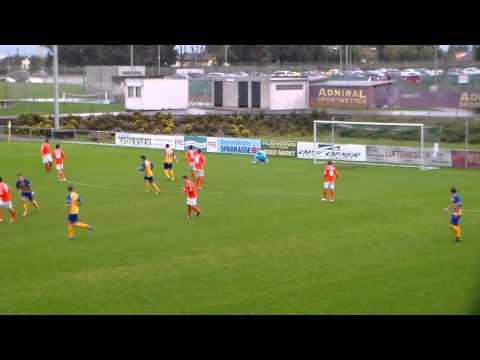 FC Zeltweg - Bruck/Mur 2:1 ...