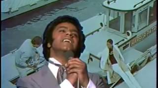Johnny Mathis  -  Where Do I Begin. ( Love Story ) 1977 .