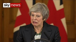 Theresa May compares herself to cricketer Geoffrey Boycott