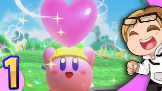 Bonkr「Kirby Star Allies 💗 Ep1」