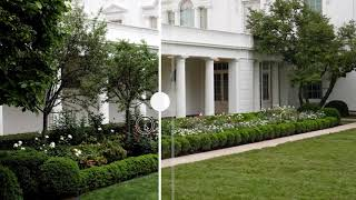 Uh Oh, Melania Trump Ruined The Rose Garden | Song A Day #4253