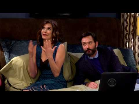 The Odd Couple Season 3 (Promo)