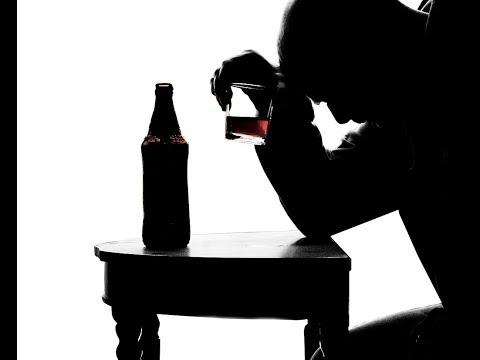 La codificación del alcoholismo por la hipnosis para casa