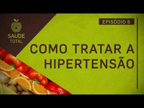 Hipertensão| Saúde Total