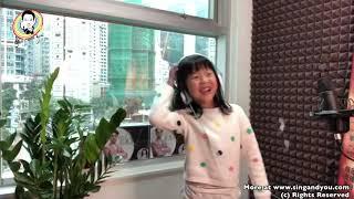 SAYMusic Tiffany Ye Tomorrow 姜子欣 version