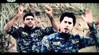 يوسف الصبيحاوي و ليث الربيعي ابن العراق