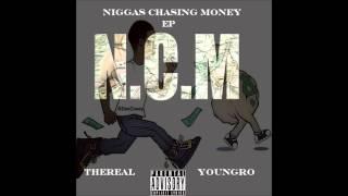Young Ro - Niggas Chasing Money EP (FULL MIXTAPE)
