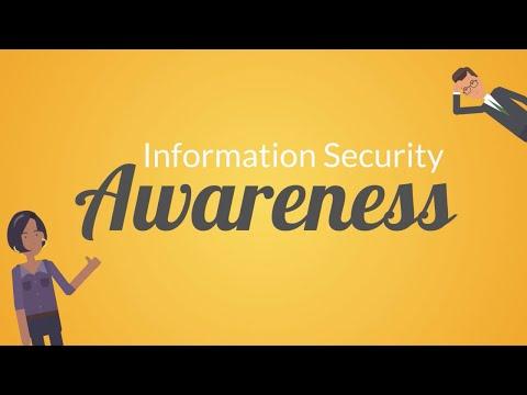 Information Security Awareness   Security Awareness Training ...