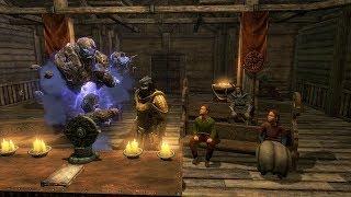 The Elder Scrolls V Skyrim  Экзотические свадьбы  Грозовой атронах  Прохождение от SAFa