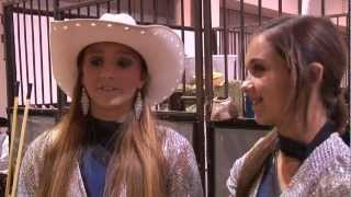 All American Cowgirl Chicks - Episode 114 | Never Quit TV Series