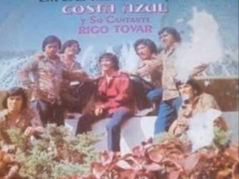 LA CALANDRIA CANTA RIGO TOVAR VOL.1 1973
