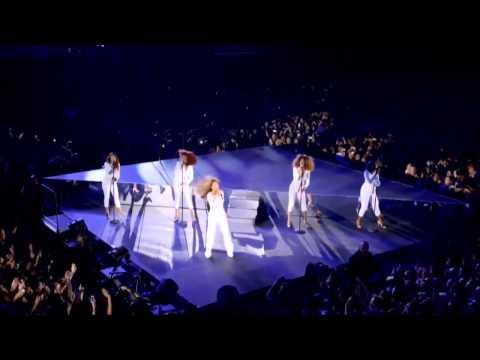 Beyoncé - Love On Top (Live - OTR Tour)
