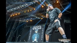 Suicidal Tendencies - Live at Resurrection Fest EG 2017 [Full Show]